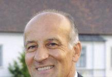 LK-Präsident Franz Stefan Hautzinger