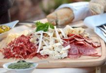 Die hohe Qualität der österreichischen Lebensmittel macht sie auch im Ausland beliebt