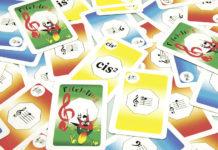 Cool Notes: Kunterbunte Karten die Lust auf Musik machen und es ermöglichen