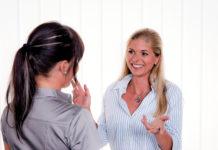 Menschen mit hoher emotionaler Intelligenz verstehen ihre Gefühle und Emotionen