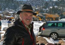 Der Tarrenzer Bürgermeister Ök.-Rat Rudolf Köll ist auch Obmann des Waldverbandes Tirol.