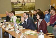 In drei Gruppen wurden die Projekte nach den Kriterien Umsetzung in der Gruppe
