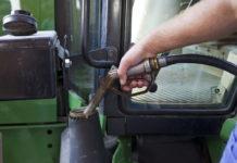 Nur wer seinen Treibstoffverbrauch bei den Arbeitsverfahren kennt