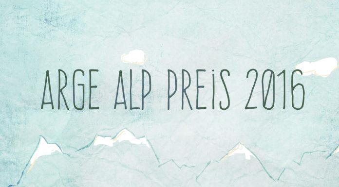 Sartbild des Videos zum Arge Alp-Preis