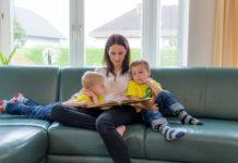 Verbesserungen beim freiwilligen Pensionssplitting: Der Elternteil