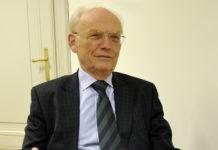 """Günter Stummvoll will als Sprecher der Plattform """"Der Mittelstand"""" auch die Reformkräfte in der Regierung unterstützen"""