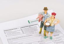 Durch Entrichtung von zusätzlichen Beiträgen kann der künftige Pensionsanspruch erhöht werden. Wichtig: Die Einzahlung muss bis 31. März erfolgen.