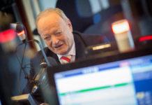 ÖVP-Bundespräsidentschaftskandidat Andreas Khol wird in den nächsten dreieinhalb Wochen bis zur Bundespräsidentenwahl in zahlreichen Fernseh- und Radioauftritten zu sehen und zu hören sein.