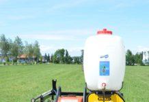 Ein Schweizer Spezialgerät zur Heißwasserbehandlung