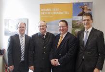 Die bewährte TGD-Zusammenarbeit zwischen Landwirten