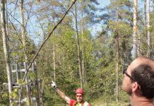 Forstwirtschaftsmeister -Berater