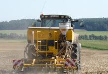 Die Qualität der Saatgutplatzierung/-vereinzelung ist für die Landwirte der wichtigste kaufentscheidende Faktor.