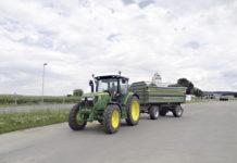 Das Raiffeisen Lagerhaus Korneuburg verbindet eine enge Partnerschaft mit den Landwirten.