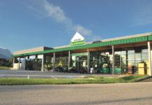 Immer in Bewegung: Das Raiffeisen-Lagerhaus Gmunden-Laakirchen hat sich in den letzten Jahrzehnten zu einem modernen Betrieb und gleichzeitig attraktiven Arbeitgeber entwickelt.