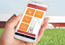 Die Garant Silo-App erinnert zeitgerecht