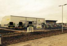 Vom Verkauf bis hin zu Service und Reparaturen: Robert Schuster Landmaschinen bietet eine breite Leistungspalette.