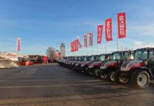 Traktorvorstellungen und Top-Angebote bei SCN.