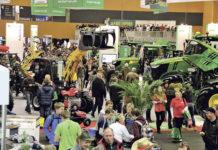 Die Agraria in Wels ist ein Besuchermagnet: Auch heuer erwartet man über 80.000 Gäste.