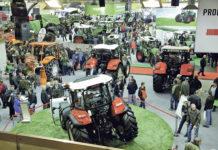 Die Agraria gibt einen umfassenden Überblick über den aktuellen Stand der Technik im Bereich der intelligenten Lösungen für den landwirtschaftlichen Bereich.