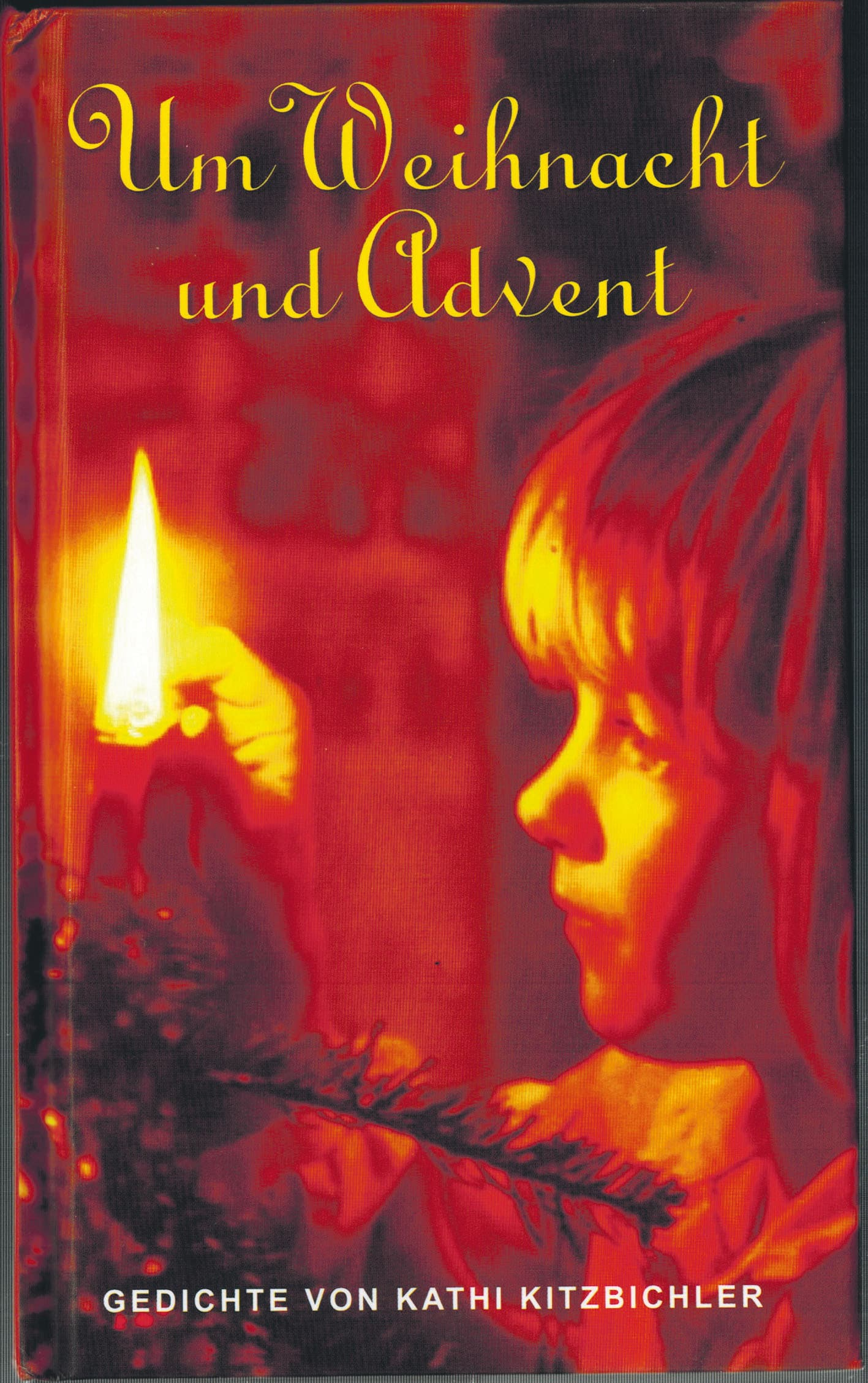 Weihnachten Gedichte.Gedichte Für Weihnachten Und Advent Bauernzeitung