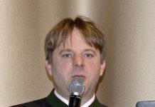 IGE-Obmann Franz Wanzenböck konnte 470 Interessierte am Erdäpfelfachtag begrüßen.
