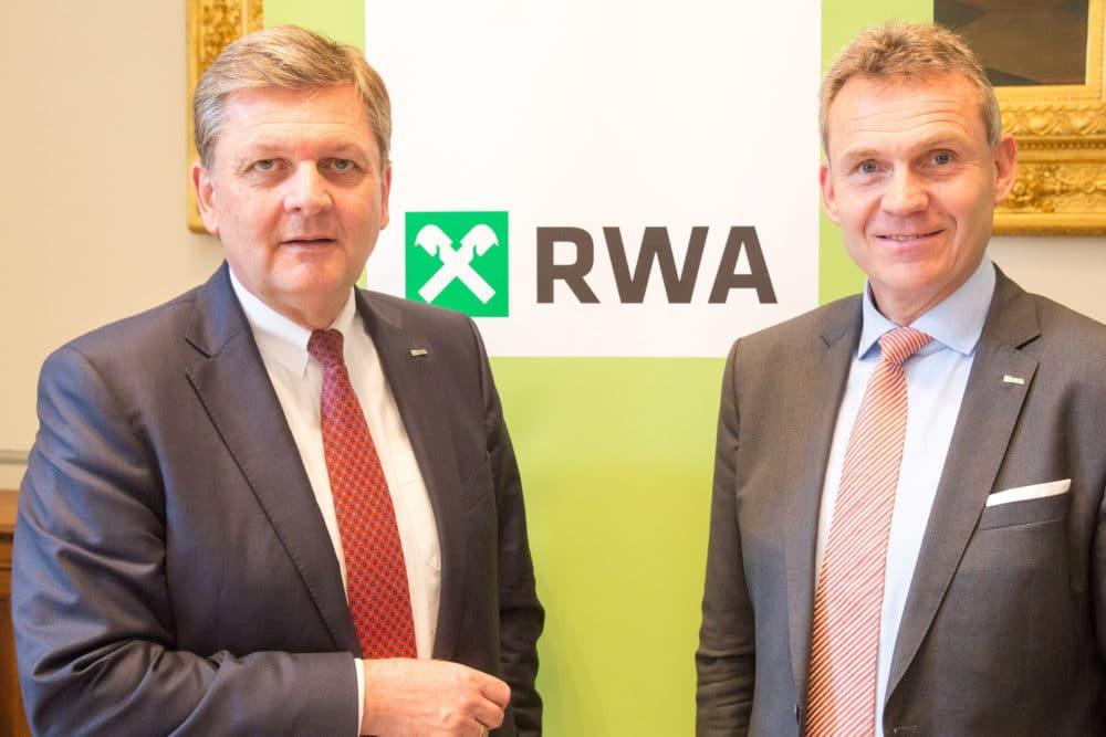 RWA und Lagerhäuser - Umsatzminus trotz Rekordhandelsmenge