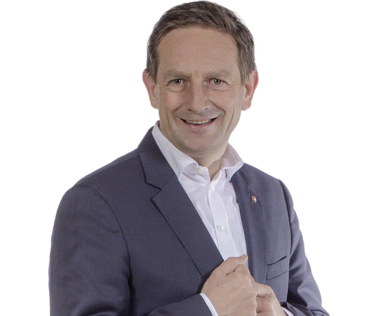 Kärntner ÖVP-Chef Benger zurückgetreten