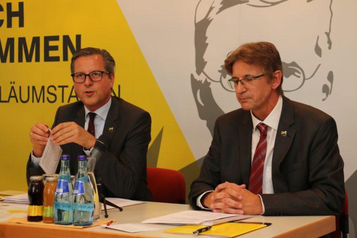 Der 200. Geburtstag von Friedrich Wilhelm Raiffeisen wird mit den Jubiläumstagen in Innsbruck begangen.