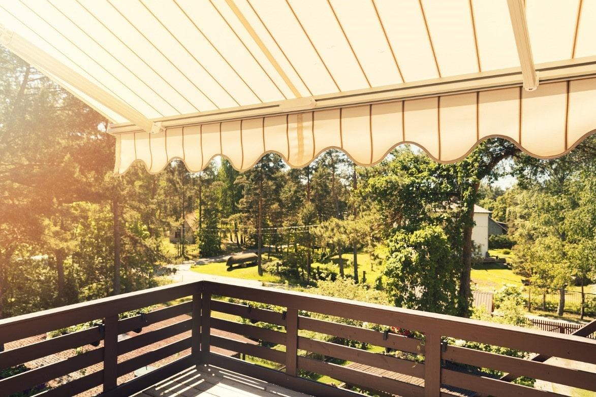 Sonnenschutz für das Haus - Bauernzeitung