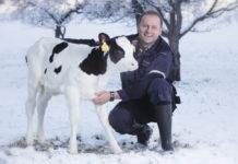 Tirols Bauernbundobmann LHStv. Josef Geisler setzte einen neuen Förderansatz für das Tierwohl und die Nachhaltigkeit.