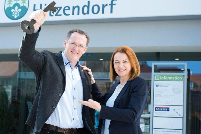 Simone Schmietbauer übergibt ihr Amt in Hitzendorf
