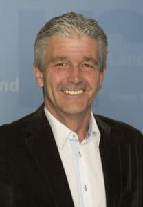 Landesveterinärdirektor Josef Kössler