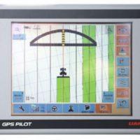 Kom. Lenksystem GPS RTK 7900.-