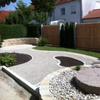 Garten- & Landschaftsgestaltun