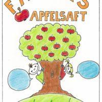 VERKAUFE Trauben- & Apfelsaft!
