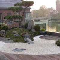 Gartenrenovationen,Gartenumänd