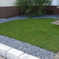 Garten- und Raseninstallations