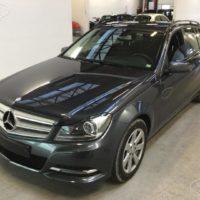 Mercedes Banz C 220 CDI Kombi