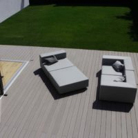 WPC-Terrasse bauen
