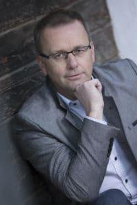 LAbg. Martin Mayerl ist Umweltsprecher der Tiroler Volkspartei.