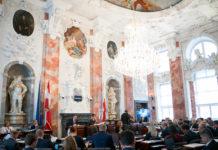 Vergangene Woche wurde vom Tiroler Landtag auch das Landwirtschaftsbudget beschlossen.