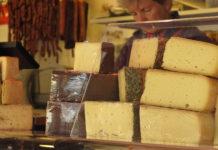Tirol investiert vor allem in die Verarbeitung und Vermarktung von Milchprodukten.