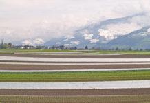 Bisher wurden in Tirol bereits 186,1 km2 an landwirtschaftlichen Vorsorgeflächen rechtskräftig gesichert.